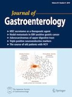 Journal of Gastroenterology 9/2019