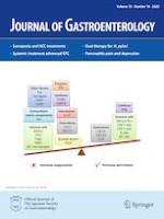 Journal of Gastroenterology 10/2020