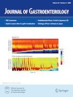 Journal of Gastroenterology 3/2020