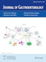 Journal of Gastroenterology 8/2020