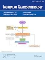 Journal of Gastroenterology 9/2020