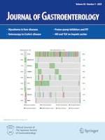 Journal of Gastroenterology 1/2021