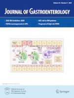 Journal of Gastroenterology 3/2021