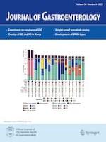 Journal of Gastroenterology 6/2021
