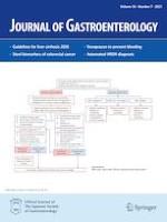 Journal of Gastroenterology 7/2021