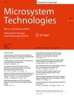 Microsystem Technologies 5/2004
