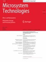 Microsystem Technologies 3-4/2007
