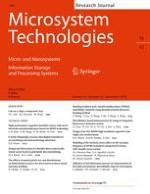Microsystem Technologies 12/2010