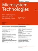 Microsystem Technologies 7/2010