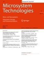 Microsystem Technologies 10-11/2011