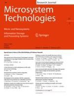 Microsystem Technologies 2/2011