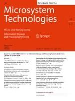 Microsystem Technologies 5-7/2011