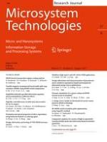 Microsystem Technologies 8/2011