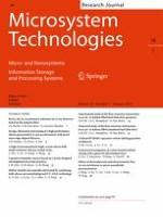 Microsystem Technologies 1/2012