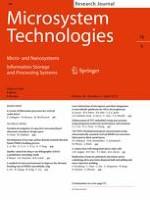 Microsystem Technologies 4/2012
