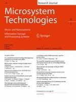 Microsystem Technologies 2/2013