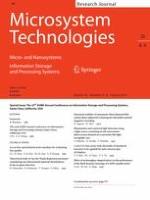 Microsystem Technologies 8-9/2014