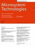Microsystem Technologies 1/2015