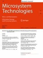 Microsystem Technologies 12/2015