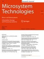 Microsystem Technologies 4/2015