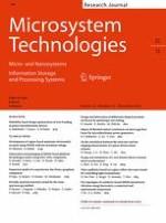 Microsystem Technologies 12/2016