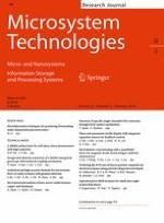 Microsystem Technologies 2/2016