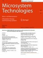 Microsystem Technologies 6/2016