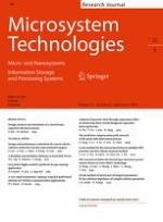 Microsystem Technologies 9/2016