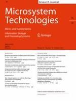 Microsystem Technologies 10/2017