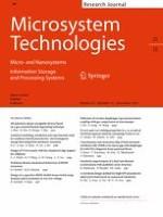 Microsystem Technologies 12/2017