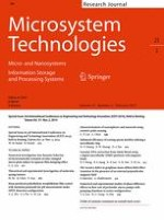 Microsystem Technologies 2/2017