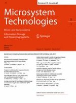 Microsystem Technologies 3/2017