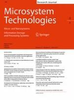 Microsystem Technologies 4/2017