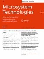 Microsystem Technologies 5/2017