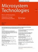 Microsystem Technologies 6/2017