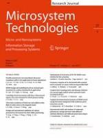 Microsystem Technologies 7/2017