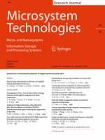 Microsystem Technologies 10/2018