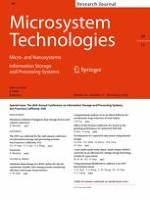 Microsystem Technologies 11/2018