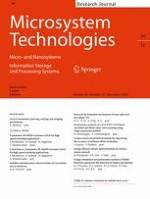 Microsystem Technologies 12/2018
