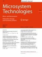 Microsystem Technologies 7/2018