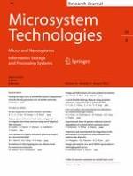 Microsystem Technologies 8/2018