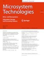 Microsystem Technologies 11/2019