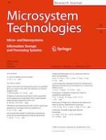Microsystem Technologies 12/2019