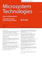 Microsystem Technologies 4/2019