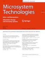 Microsystem Technologies 5/2019
