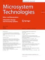 Microsystem Technologies 6/2019