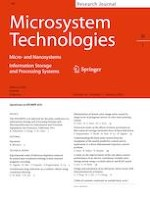 Microsystem Technologies 1/2020