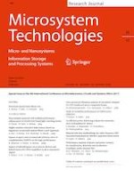 Microsystem Technologies 10/2020