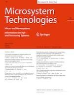 Microsystem Technologies 2/2020