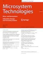 Microsystem Technologies 4/2020